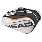 torba tenisowa HEAD TOUR TEAM MONSTERCOMBI / 283216 SI/BK