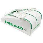 torba tenisowa HEAD WHITE MONSTERCOMBI / 283024