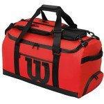 torba tenisowa WILSON TENNIS TECH DUFFEL / WRZ801592
