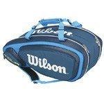 torba tenisowa WILSON TOUR V 9 PACK / WRZ843609