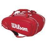 torba tenisowa WILSON TOUR V 9 PACK / WRZ847609