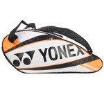 torba tenisowa YONEX PRO RACQUET BAG X6 / BAG9526EX WH/OR