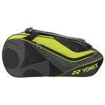 torba tenisowa YONEX RACQUET BAG X6 / 8726EX BK/YW
