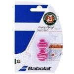 wibrastop BABOLAT LOONY DAMP PINK ROLAND GARROS / 139653
