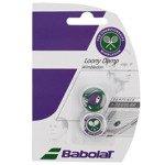 wibrastop BABOLAT LOONY WIMBLEDON X2 DAMP / 130602, 700037-134