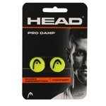 wibrastop HEAD DJOKOVIC PRO DAMP YELLOW / 285515