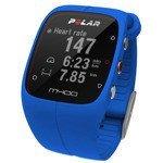zegarek sportowy z funkcją GPS POLAR M400 HR / 90057190