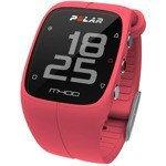 zegarek sportowy z funkcją GPS POLAR M400 HR / 90057194