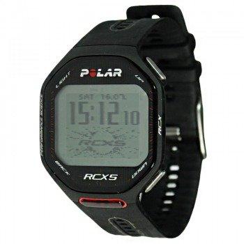Zegarek sportowy z pulsometrem POLAR RCX5 GPS / 90038889