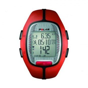 Zegarek sportowy z pulsometrem POLAR RS300X / 90036629