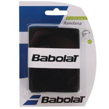 bandana tenisowa BABOLAT BANDANA BLACK