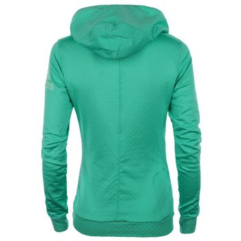 bluza do biegania damska ADIDAS CHEAT HOODY / F95430