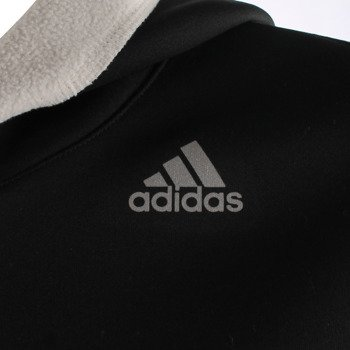 bluza do biegania damska ADIDAS RESPONSE ASTRO HOODIE / AX6589