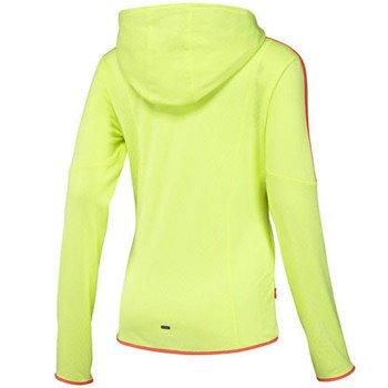 bluza do biegania damska ADIDAS RESPONSE ICON HOODIE / D85469