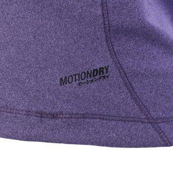 bluza do biegania damska ASICS LONGSLEEVE 1/2 ZIP HOODY / 114606-0279