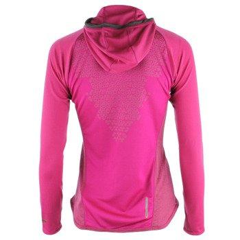 bluza do biegania damska MIZUNO BREATH THERMO HOODY / J2GA570566