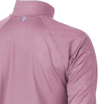 bluza do biegania damska NIKE ELEMENT HALF ZIP / 481320-577