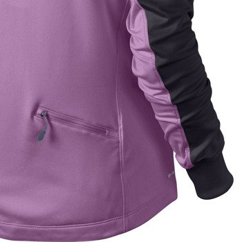 bluza do biegania damska NIKE THERMAL HOODY / 546047-577