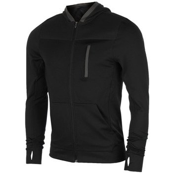 bluza do biegania męska ADIDAS CITY ENERGY HOODY / AA8602