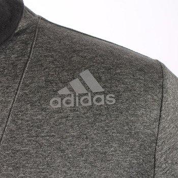 bluza do biegania męska ADIDAS SEQUENCIALS CLIMAHEAT 1/2ZIP TOP / F93710