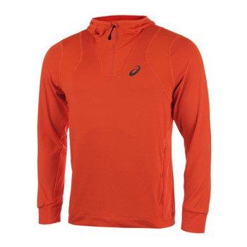 bluza do biegania męska ASICS FUZEX HOODIE / 129929-0540