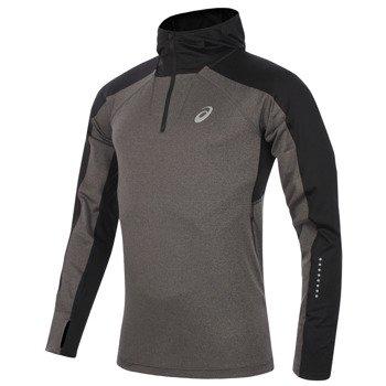 bluza do biegania męska ASICS HOODED LONGSLEEVE TOP / 121625-0934