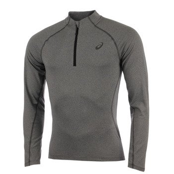 bluza do biegania męska ASICS LONG SLEEVE 1/2 ZIP JERSEY / 132106-0773