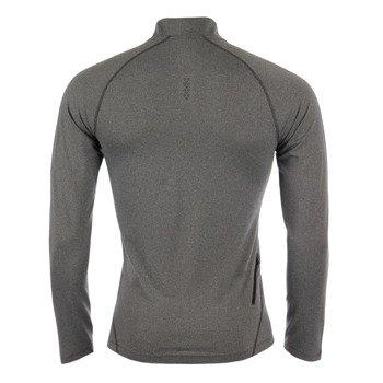 bluza do biegania męska ASICS LONG SLEEVE 1/2 ZIP JERSEY / 132106-0773