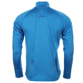 bluza do biegania męska ASICS WINTER 1/2 ZIP TOP / 114533-8070
