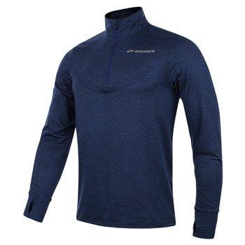 bluza do biegania męska BROOKS ESSENTIAL 1/2 ZIP III / 210679908