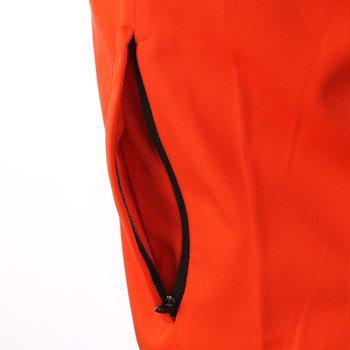 bluza do biegania męska NEWLINE BASE WARM-UP ZIP JERSEY / 14310-017