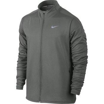 bluza do biegania męska NIKE DRI-FIT THERMAL FULL ZIP / 683582-037