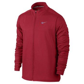 bluza do biegania męska NIKE DRI-FIT THERMAL FULL ZIP / 683582-657
