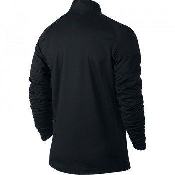 bluza do biegania męska NIKE ELEMENT THERMAL FULL ZIP / 548659-010