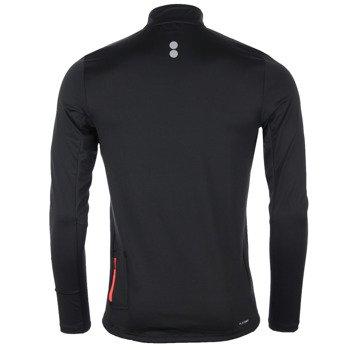 bluza do biegania męska REEBOK RUNNING ESSENTIALS LONGSLEEVE 1/4 ZIP / A99459