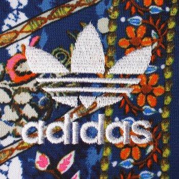 bluza sportowa damska ADIDAS CIRANDEIRA TRACK TOP / AY6907