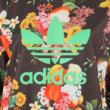 bluza sportowa damska ADIDAS JARDIM FRUTA HOODIE / M69858
