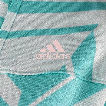 bluza sportowa damska ADIDAS WARM HOODY / M63716