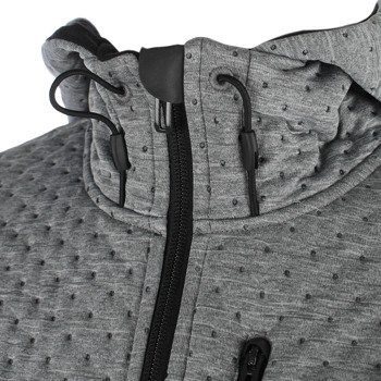 bluza sportowa męska ADIDAS DAYBREAKER HOODY SONIC / AA2340