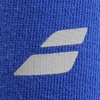 bluza tenisowa chłopięca BABOLAT SWEAT HOODIE CORE / 42F1690Y-216