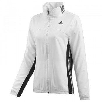 bluza tenisowa damska ADIDAS RESPONSE TS JACKET / Z11467