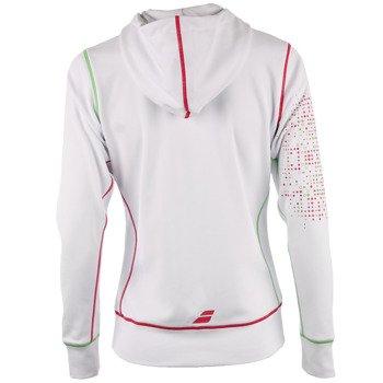 bluza tenisowa damska BABOLAT SWEAT MATCH PERFORMANCE / 41S1507-101