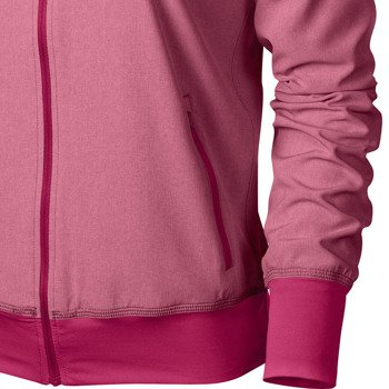 bluza tenisowa damska NIKE ADVANTAGE WOVEN / 546243-518