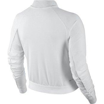 bluza tenisowa damska NIKE TEAM PREMIER JACKET / 728795-100