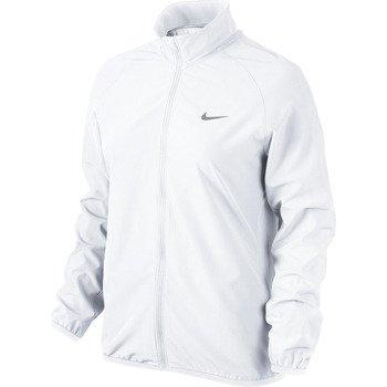 bluza tenisowa damska NIKE WOVEN FULL ZIP JACKET / 546247-100