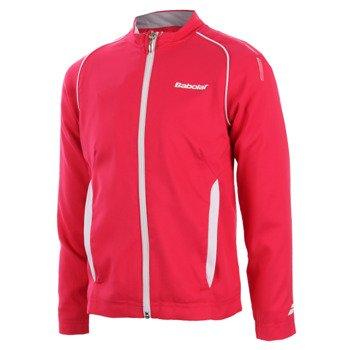bluza tenisowa dziewczęca BABOLAT MATCH CORE / 42S1528-127