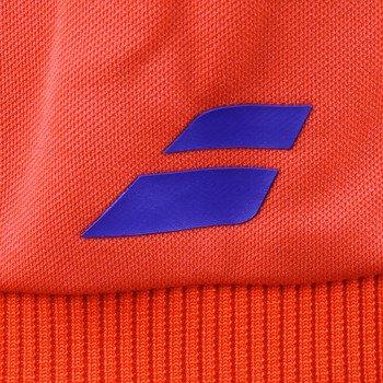 bluza tenisowa dziewczęca BABOLAT SWEAT PERFORMANCE / 2GF16041-104
