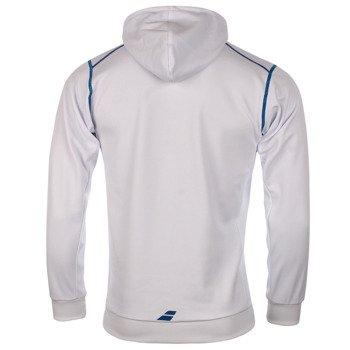 bluza tenisowa męska BABOLAT SWEAT MATCH PERFORMANCE / 40S1407-101