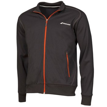 bluza tenisowa męska BABOLAT SWEAT PERFORMANCE JACKET / 2MF16041-105