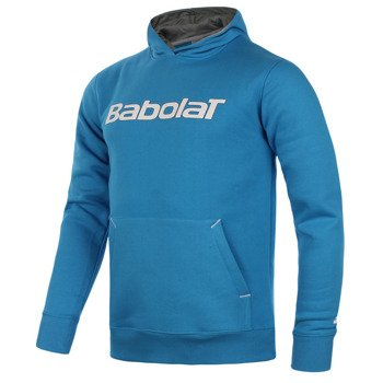 bluza tenisowa męska BABOLAT SWEAT TRAINING BASIC / 40F1458-136